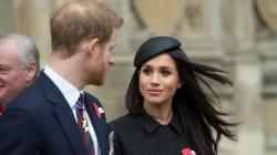 Le demi-frère de Megan Markle prévient le prince Harry «qu'il n'est pas trop tard pour annuler le