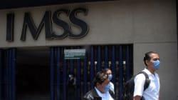 IMSS denuncia ante la PGR a proveedor tras investigación de red de empresas que falsificó