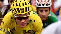Chris Froome trovato positivo al doping alla Vuelta
