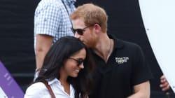 Le Prince Harry et Meghan Markle se sont fiancés, le mariage au printemps