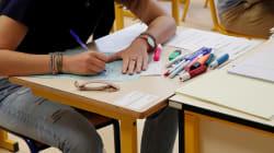 Les copies de bac et brevet en sciences et maths rédigées en breton ne seront pas