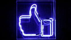 Facebook se pone infantil con una nueva herramienta para