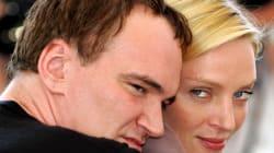 Uma Thurman comparte accidente en 'Kill Bill'; Quentin Tarantino se