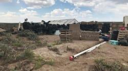 L'enfant retrouvé mort au Nouveau Mexique aurait été tué au cours d'un rituel pour le libérer de