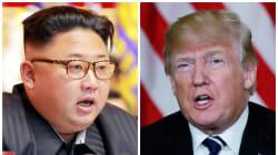 Trump croit toujours au sommet avec la Corée du Nord... et Kim Jong-un