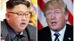 Donald Trump dice que la cumbre con Corea del Norte sí se