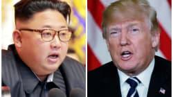 La Corée du Nord menace d'annuler le sommet avec