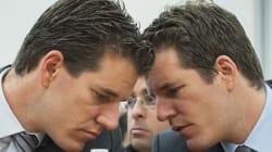 I gemelli Winklevoss si contesero la paternità di Facebook e oggi sono i primi miliardari di Bitcoin (con i soldi di