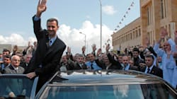How Assad's New Law Could Strip Syrians Refugees Of Their