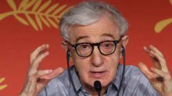 Woody Allen «triste» pour Harvey