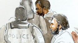 Salah Abdeslam en su juicio en Bruselas por los atentados de París: