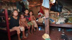 MP quer que governo intervenha na reserva indígena com maior índice de