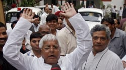 Lalu Yadav Convicted In Fodder Scam Case, Sentencing To Be On January