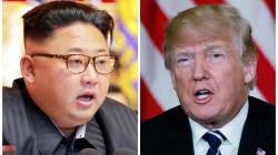 Humo blanco para la cumbre entre EU y Corea del Norte, será el 12 de