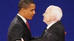 亡くなったジョン・マケイン上院議員に、オバマ氏やトランプ氏が哀悼の意。「最高レベルの政治競争を繰り広げた」
