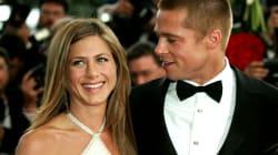 Ritorno di fiamma tra Pitt e Aniston?