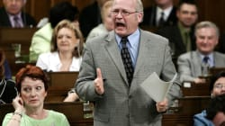 Michel Gauthier délaisse le Bloc pour joindre le Parti conservateur du