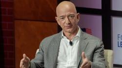 Le PDG d'Amazon aurait peut-être dû s'abstenir de jouer le