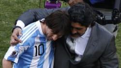 Se l'Argentina uscirà dai mondiali, Messi non potrà più raggiungere