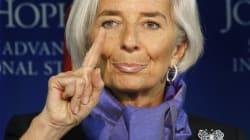 El FMI baja dos décimas su previsión del PIB español, hasta el 2,5%, para