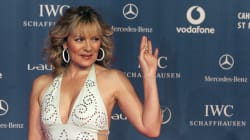 Kim Cattrall Gave Up Having Kids For 'Sex And The