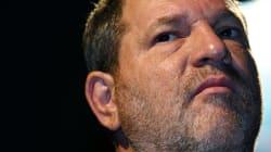 Harvey Weinstein, expulsado de la Academia de cine de