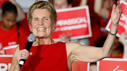 Kathleen Wynne Will Bring The Change Ontario Needs In This