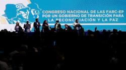 FARC denuncia incumplimientos de acuerdo de paz en