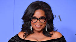 Oprah Says She Would Run For President Under One