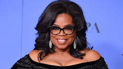 Oprah And Stedman Hint She's Open To Presidential