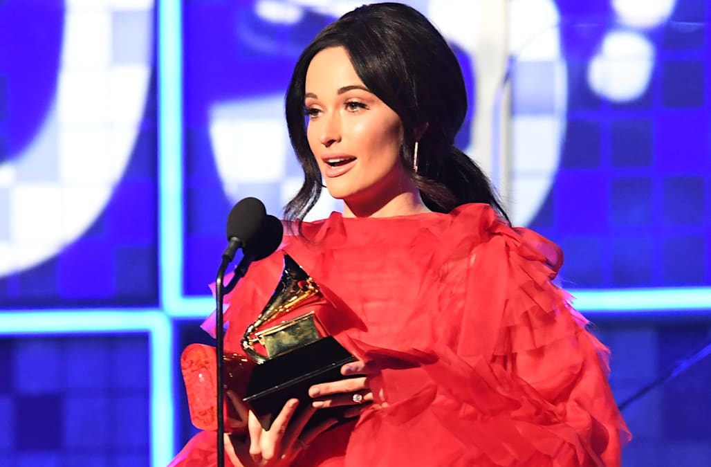 Grammys 2019: Grammys 2019: Complete Winners List