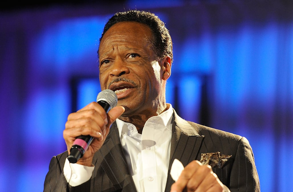 Image result for Edwin Hawkins