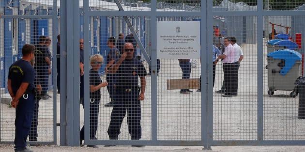 Pour faire face à la pression migratoire, plus que jamais l'UE a besoin d'être solidaire.