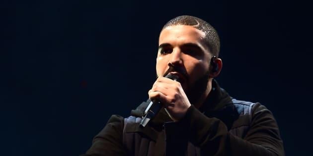 """""""L'enfant est de moi"""": Drake assume sa paternité dans """"Emotionless"""" extrait de son dernier album """"Scorpion"""""""