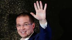 Ricardo Anaya no regresará a la dirigencia del PAN… ahora dará
