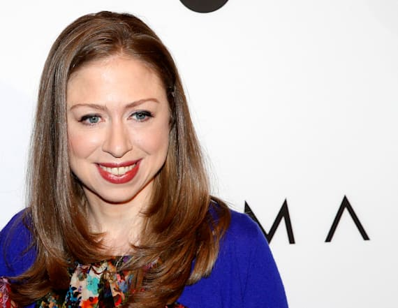 Chelsea Clinton remarks on Trump's negative impact