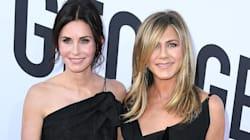 L'avion de Jennifer Aniston et Courteney Cox forcé d'atterrir