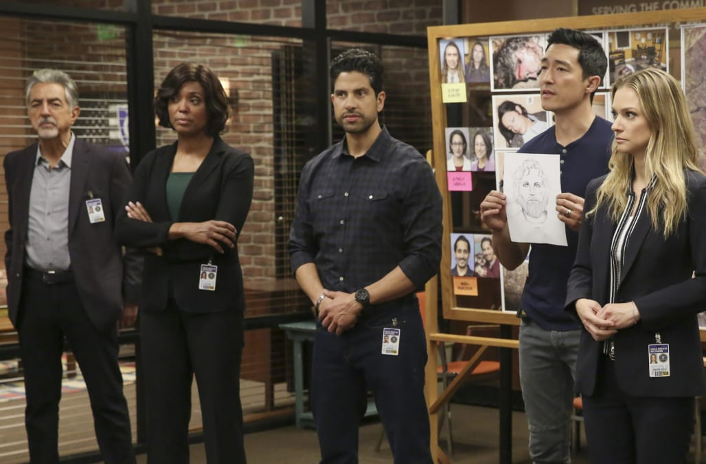 Criminal Minds' boss teases 'surprising' season 13 finale