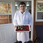Nova Scotia Chocolatier Pledges To Hire 50 Refugees By