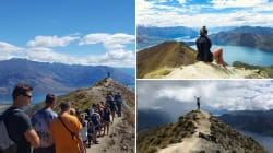 Pour faire la photo parfaite en Nouvelle-Zélande, voici ce qu'il faut