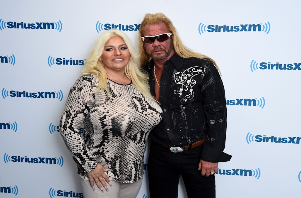 About still beth chapman bounty hunter boobs accept. The