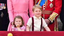 The Royals Aren't Going To Get All Fancy With The 3rd Kid's