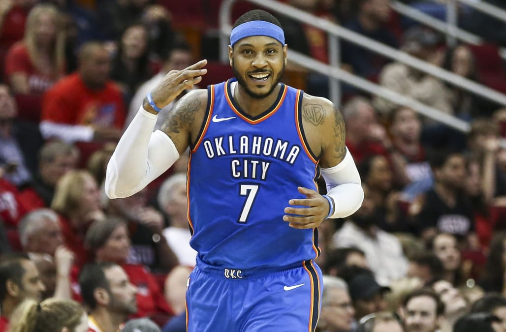 767d776277cb Report  Carmelo Anthony officially plans to sign with Houston ...