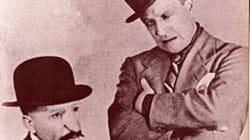 I fratelli De Rege, lo storico duo che coniò