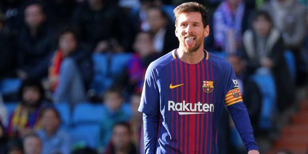 Lionel Messi a tout prévu dans son contrat, y compris l'indépendance catalane