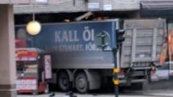 Stoccolma: la zona dell'attentato già colpita nel 2010 con due