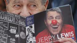 L'America piange l'attore Jerry