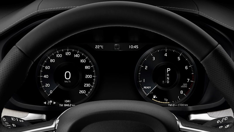 New Volvos to be limited to 112 mph top speed | Autoblog