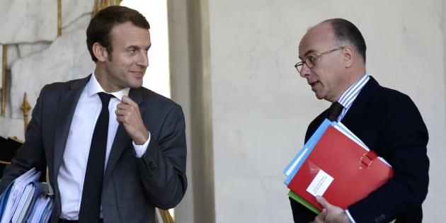 L'avertissement de Hollande à Macron — Fiscalité