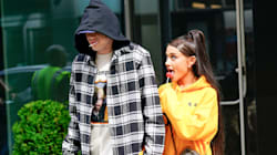 Pete Davidson confirme ses fiançailles avec Ariana